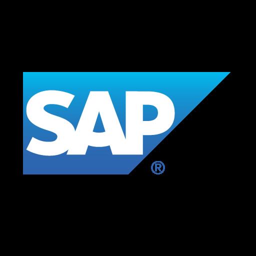 Download SAP vector logo (.EPS + .AI) free.
