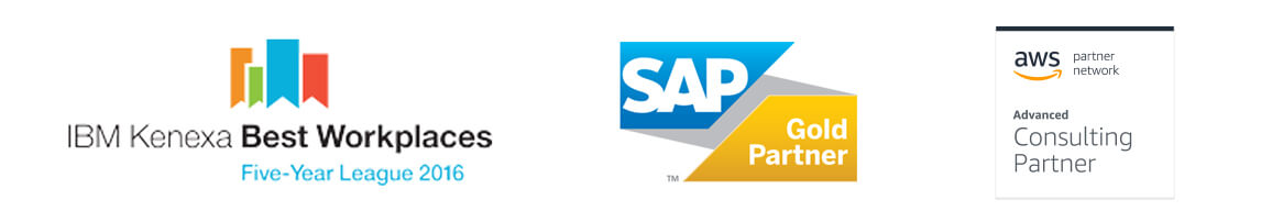 New Zealand\'s Most Trusted SAP Provider.