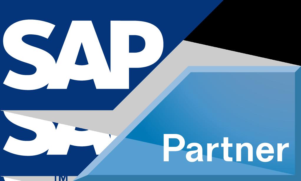 Sap partner Logos.