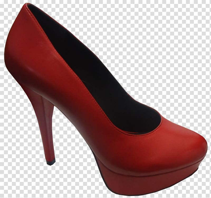 Court shoe Heel Footwear Sock, Sapato transparent background.