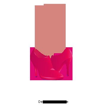 Sapato Feminino PNG Images.