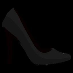 PNGs transparentes de sapato.