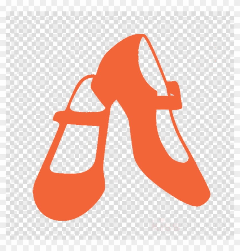 Dancing Shoes Png Clipart Dance Flamenco Shoe.