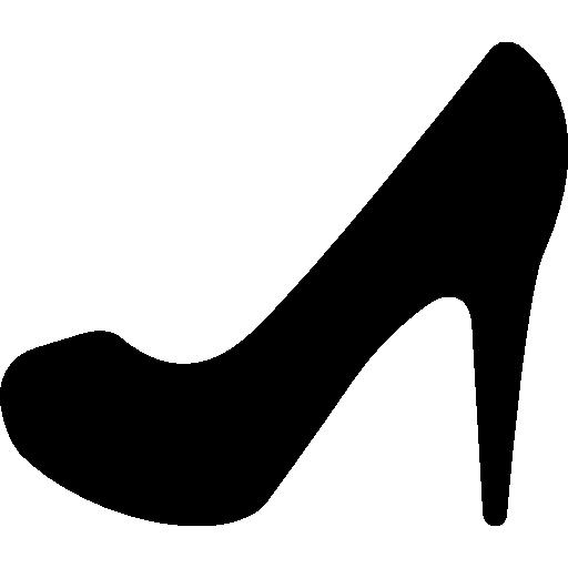Shoe Icons.