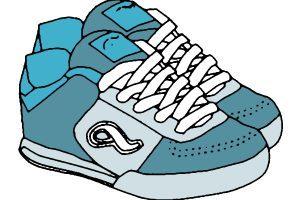 Sapatos clipart 1 » Clipart Portal.