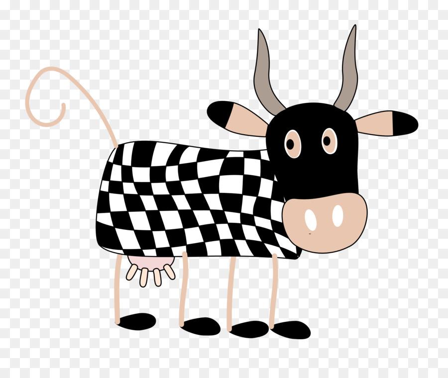 sapi bergerak clipart Clip art clipart.