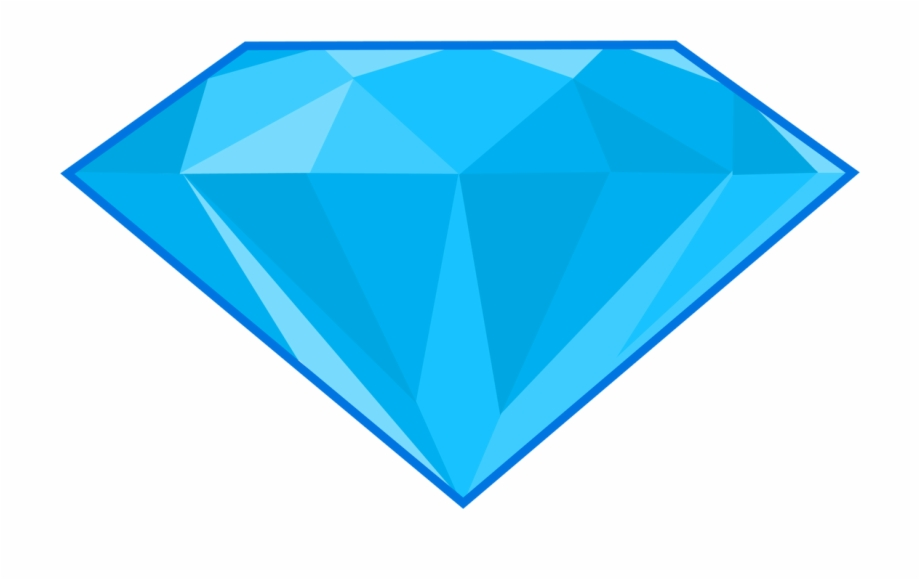 Sapphire Stone Png Picture.
