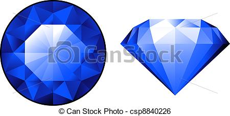Sapphire Clipart and Stock Illustrations. 3,403 Sapphire vector.