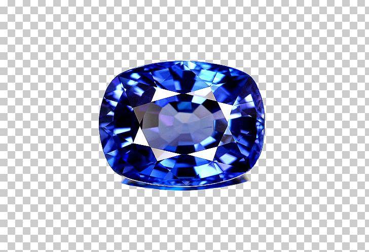 Gemstone Sapphire Tanzanite Blue Jewellery PNG, Clipart.