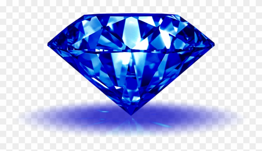 Sapphire Png.