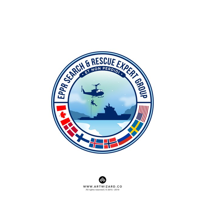 SAR Logo.