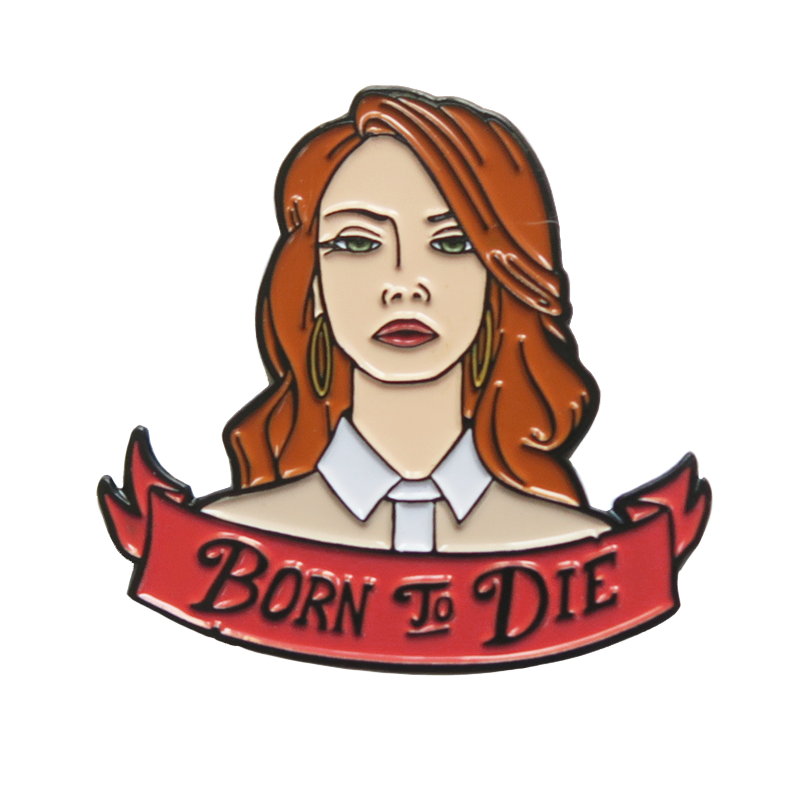 Born To Die.