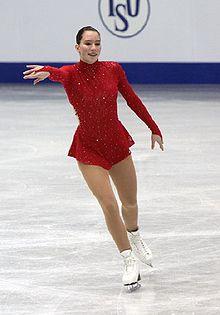 Sarah Hecken.