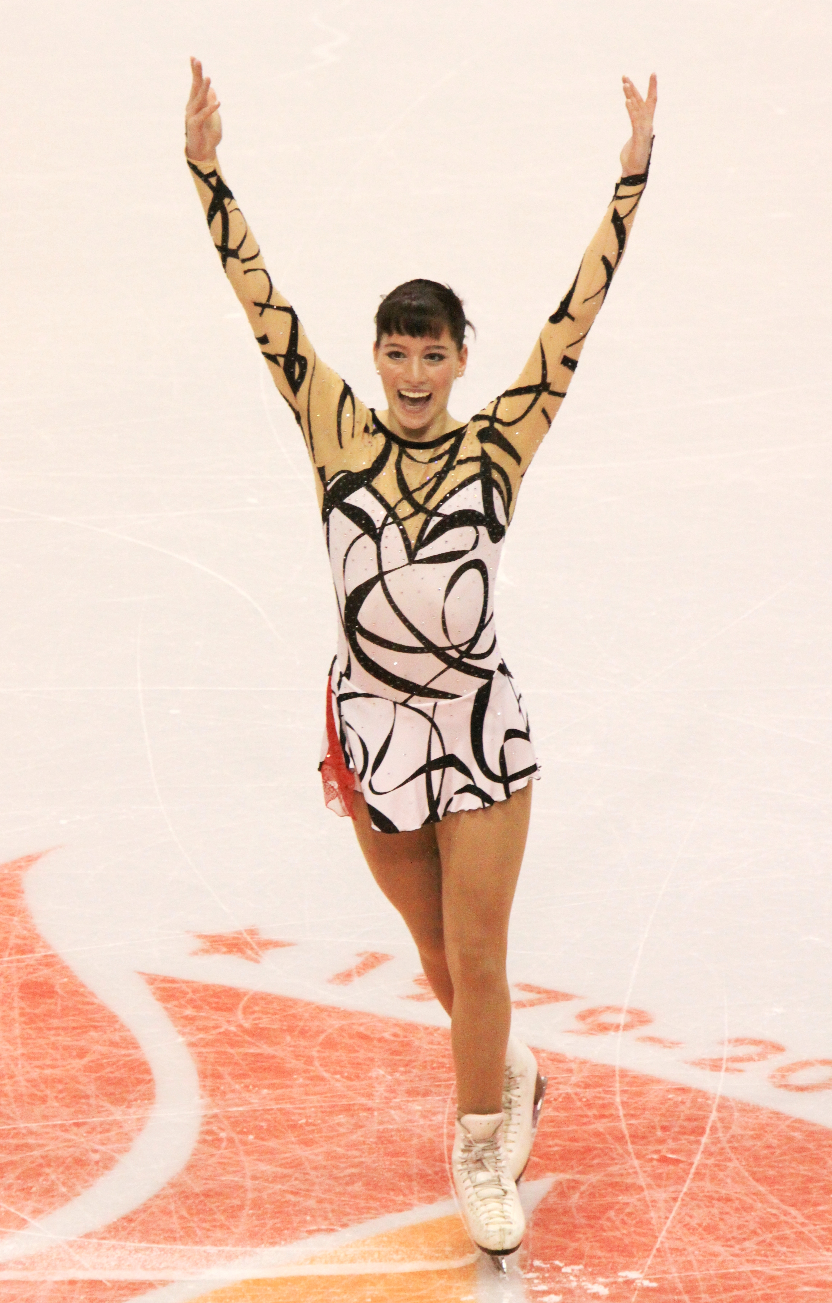 File:Sarah Hecken ISU Senior Grand Prix ladies German Champion.