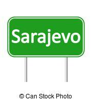 Sarajevo Illustrations and Clipart. 388 Sarajevo royalty free.