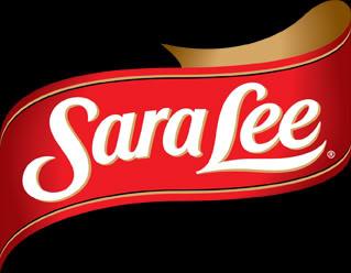 Sara lee Logos.
