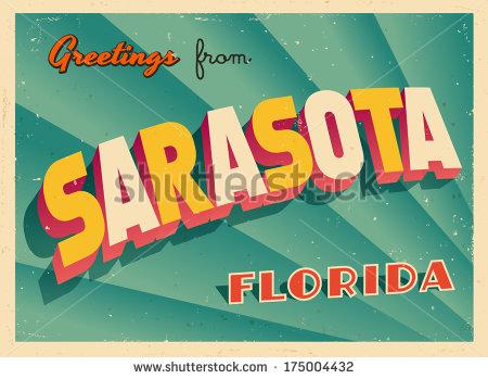 Sarasota Stock Photos, Royalty.