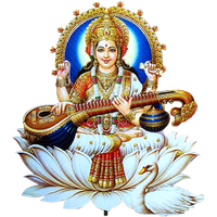 Download Saraswati Free PNG photo images and clipart.
