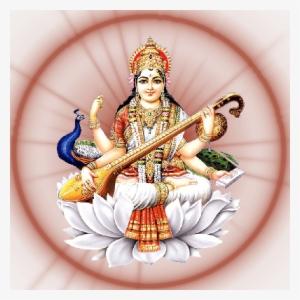 Saraswati PNG, Transparent Saraswati PNG Image Free Download.