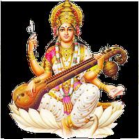 Saraswati PNG Transparent Saraswati.PNG Images..