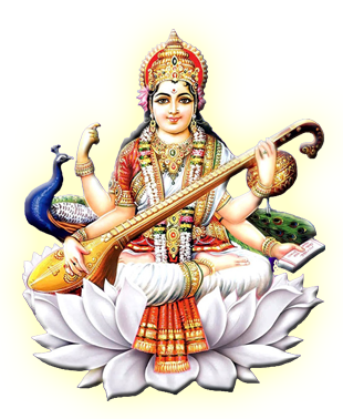 Saraswati HD PNG Transparent Saraswati HD.PNG Images..