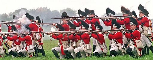 Battle of saratoga clipart.