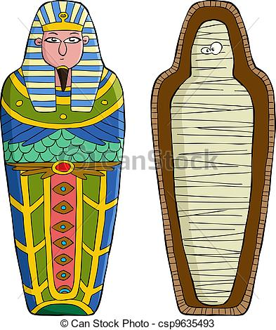 Sarcophagus Illustrations and Clipart. 240 Sarcophagus royalty.