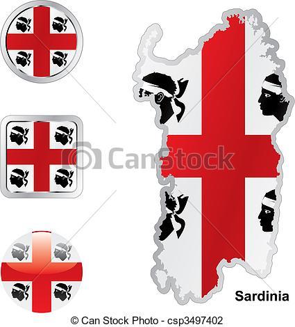 Sardinia Illustrations and Clipart. 491 Sardinia royalty free.