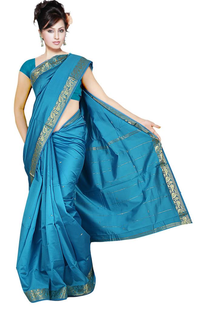 NEW Indian Traditional Art Silk Saree Sari Curtain Panel Quilt.