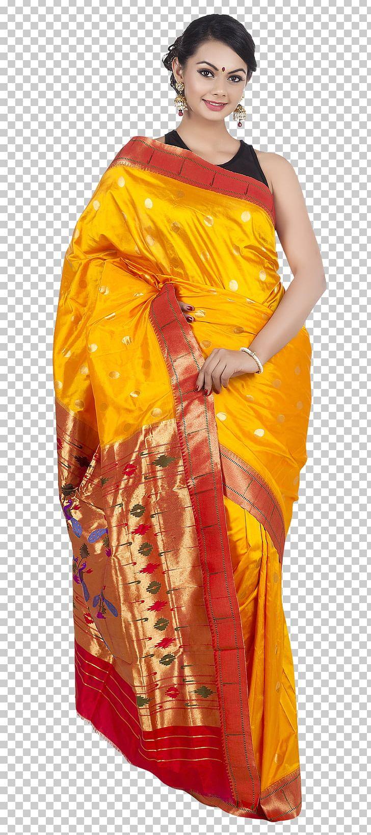 Wedding Sari PNG, Clipart, Abdomen, Bhagalpuri Silk, Cloth.