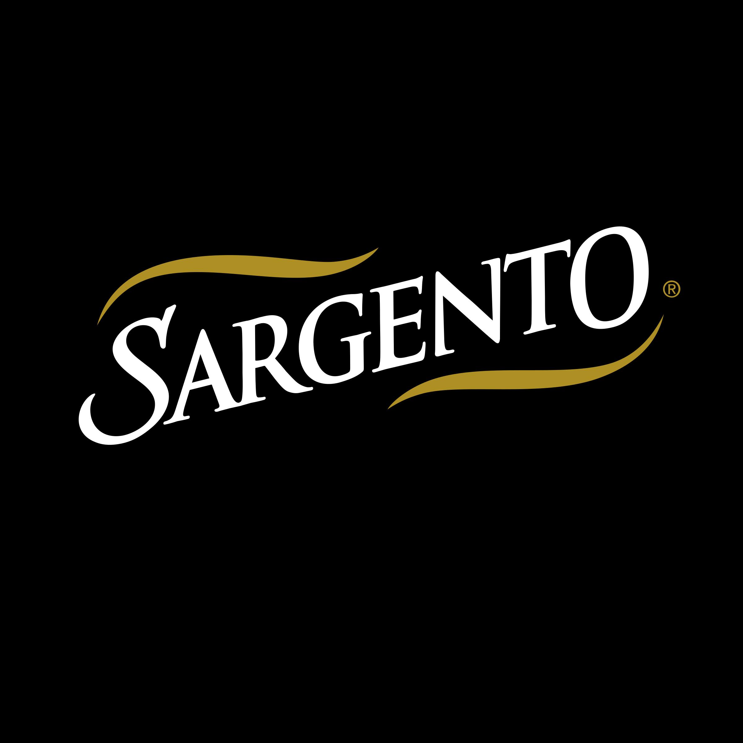 Sargento Logo PNG Transparent & SVG Vector.