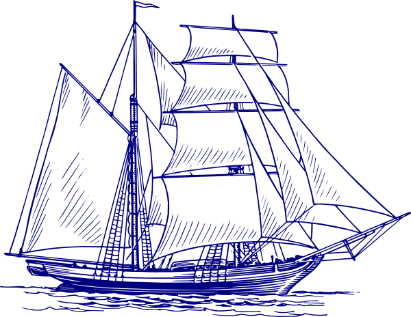 Clipper Ships Images.