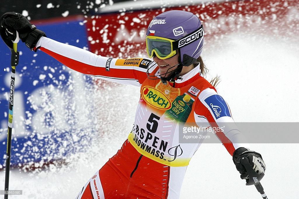 Women's Slalom.