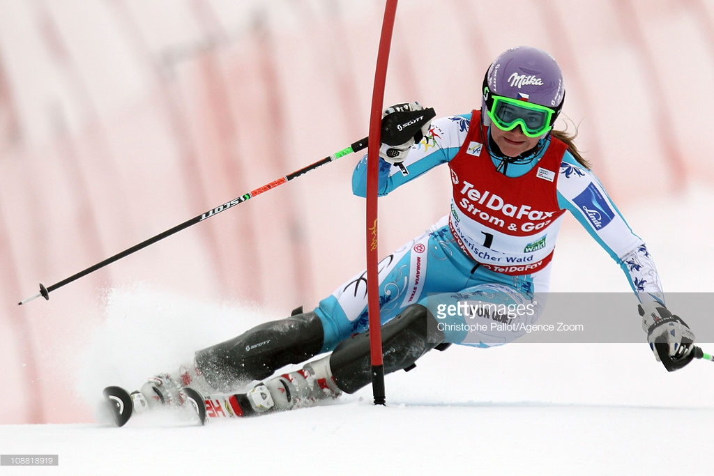 Audi FIS World Cup.