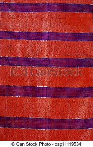 details woven silk sarong bugis\'s Indonesia.