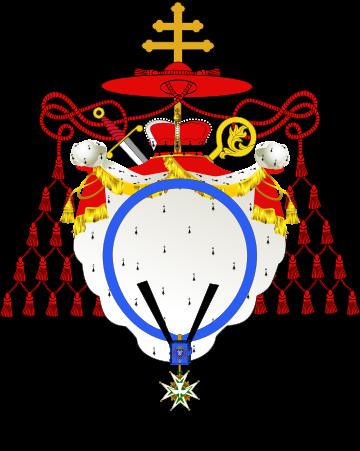 Armorial de la famille Rohan.