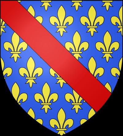 Duché de Bourbon.