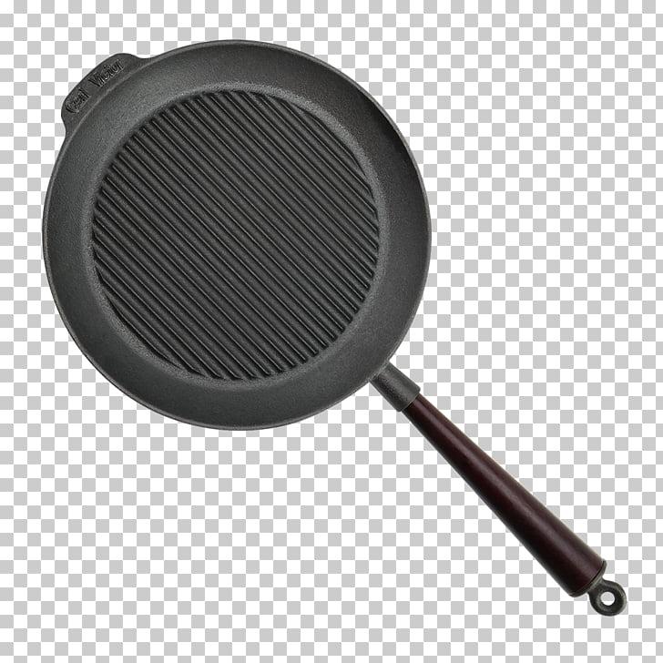 Sartén de hierro fundido inducción de cocción wok mango.