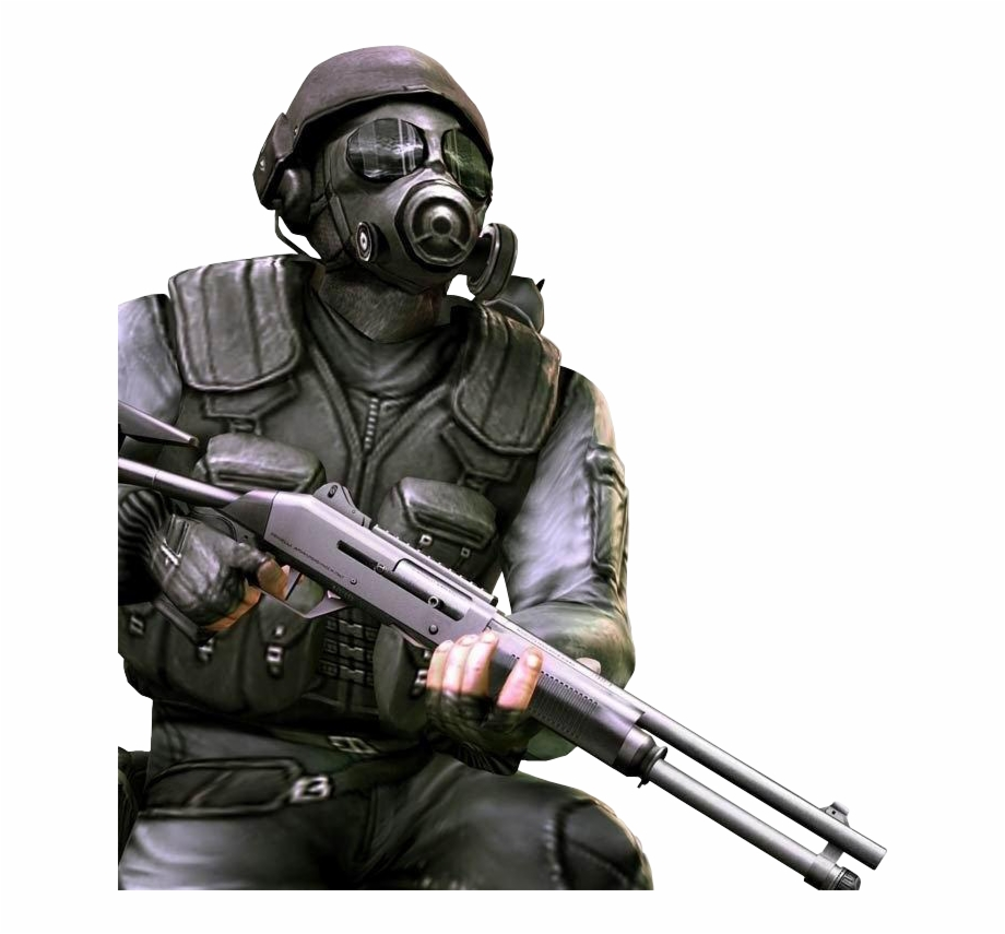 Top Images For Cs Go Ct Character Png On Picsunday.