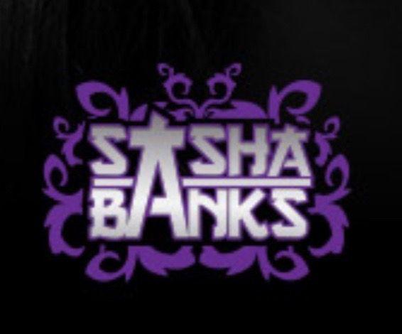 Sasha Banks logo 4.