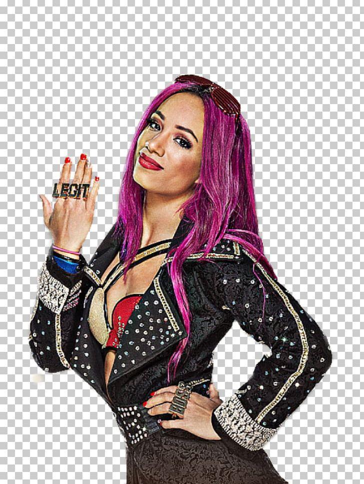Sasha Banks WWE Superstars Survivor Series (2017.