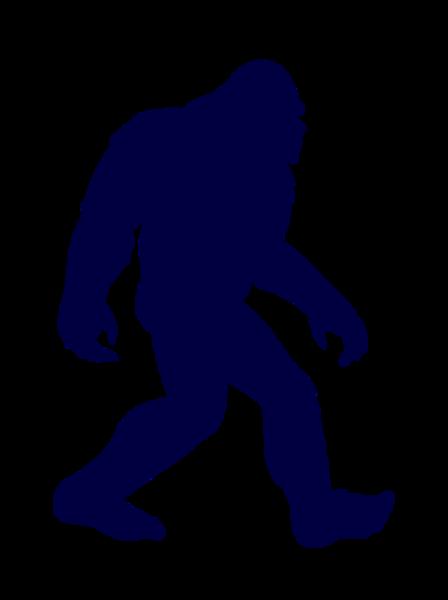 Free Bigfoot Cliparts, Download Free Clip Art, Free Clip Art.
