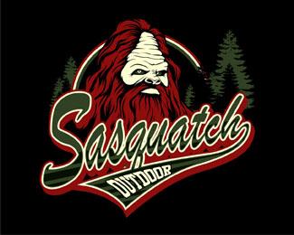 Sasquatch Designed by inumocca.