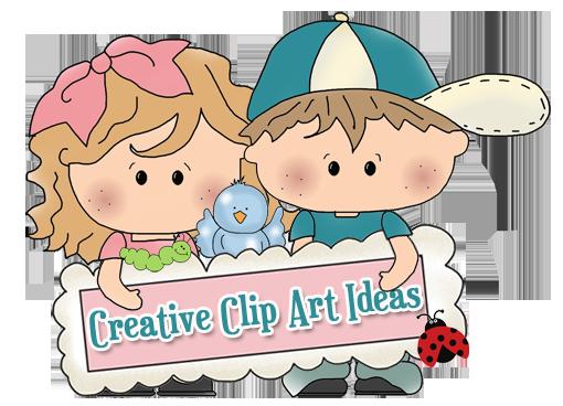 Creative Clip Art Ideas : Sweet N Sassy Clipart.