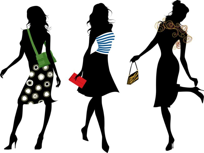 Sassy Fashion Cents.