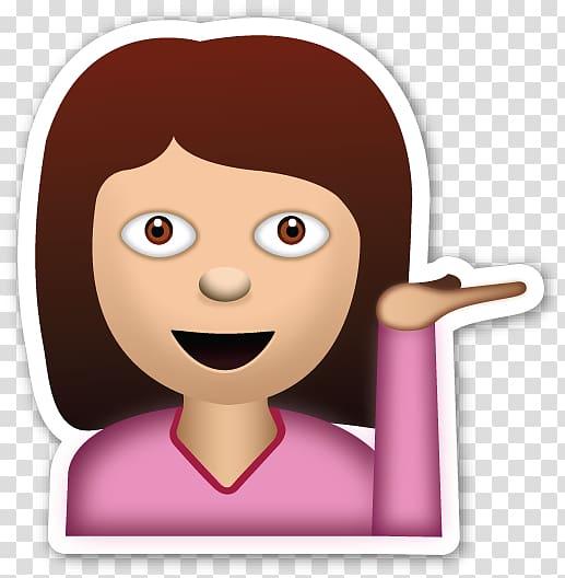 My Sassy Girl Emoji T.