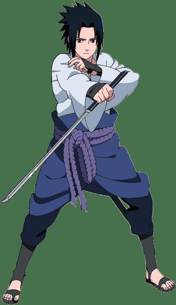 Sasuke clipart 5 » Clipart Portal.