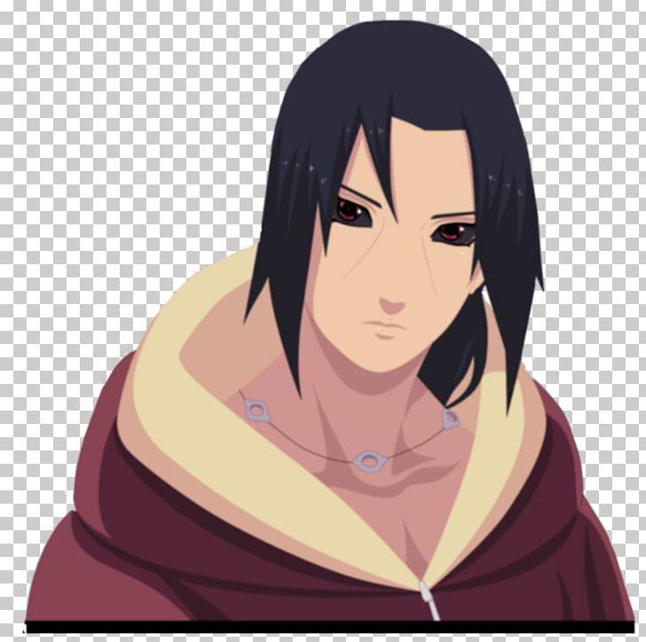 Itachi Uchiha Sasuke Uchiha Uchiha Clan Sharingan PNG.