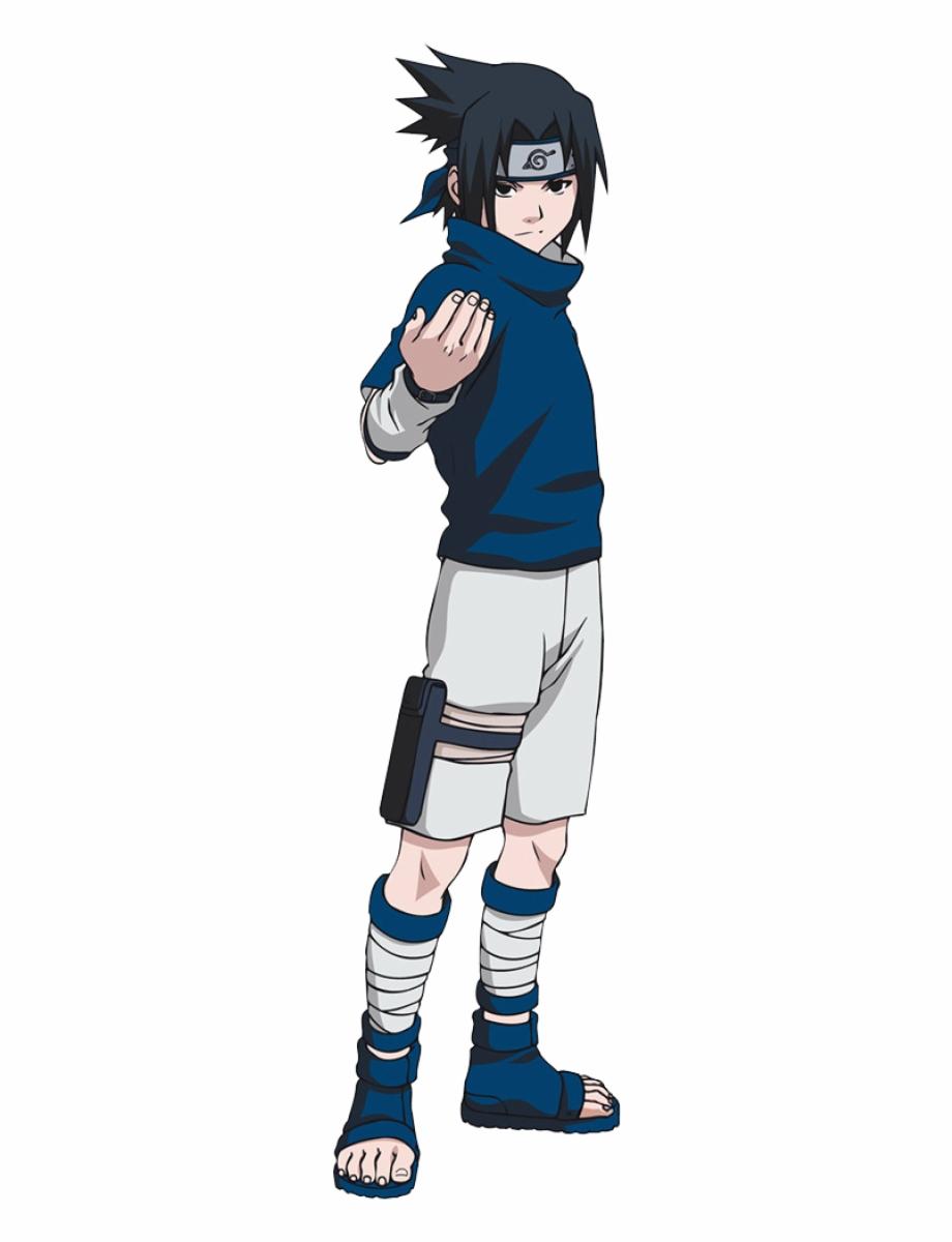 Sasuke Part I.