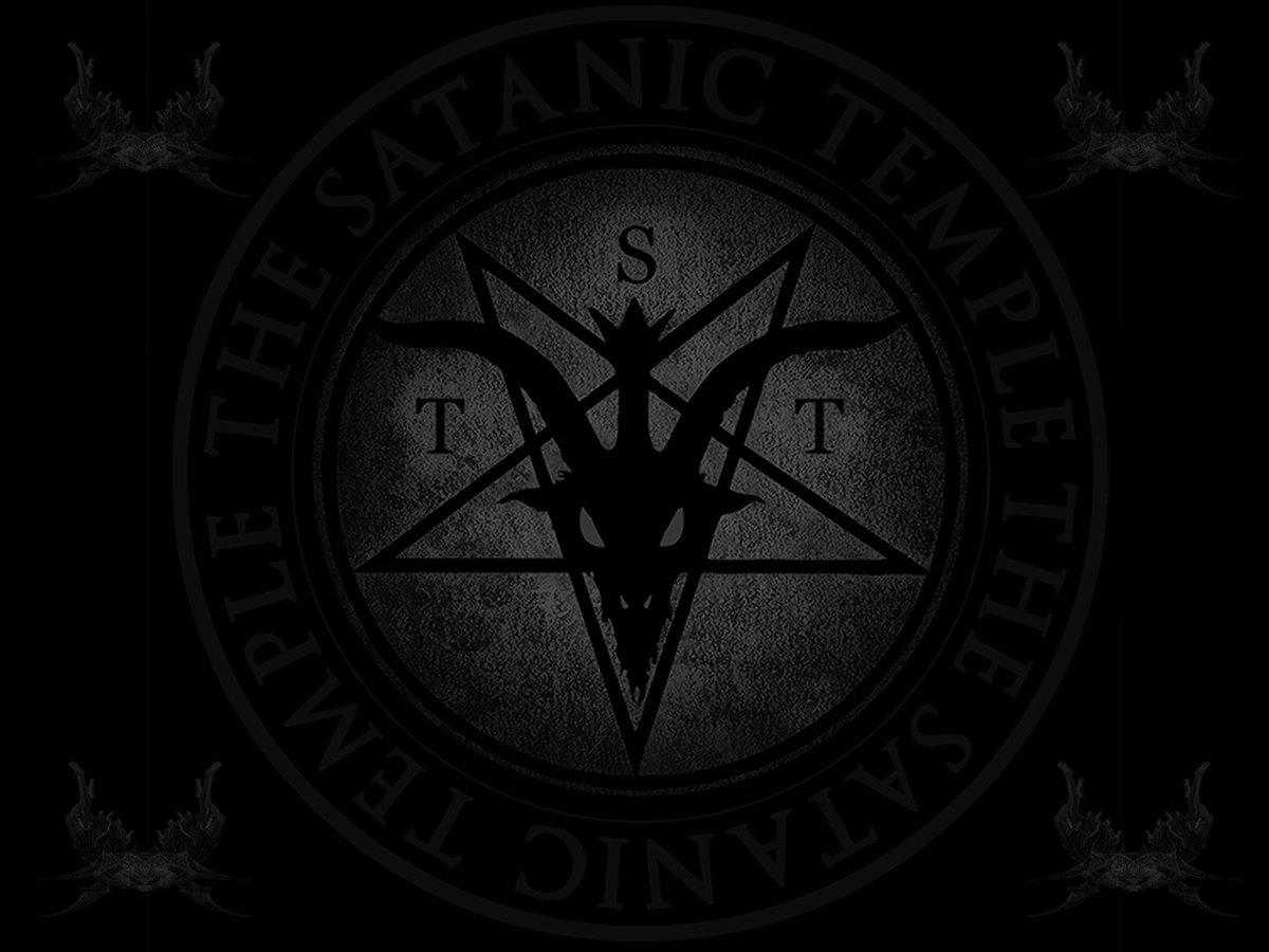 The Satanic Temple.